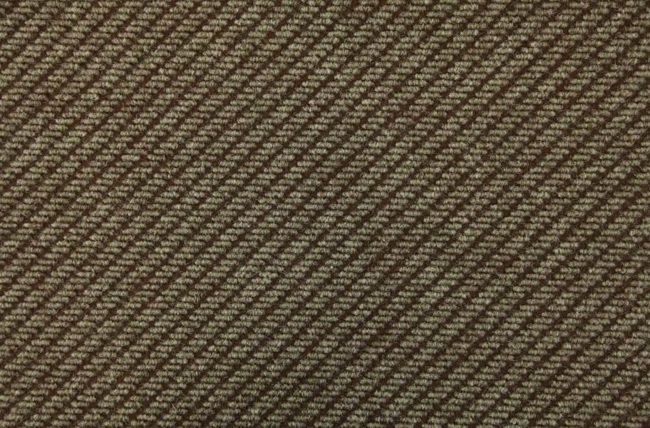 Triton Carpet Tile - Olive