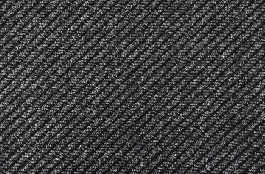 Triton Carpet Tile - Anthracite