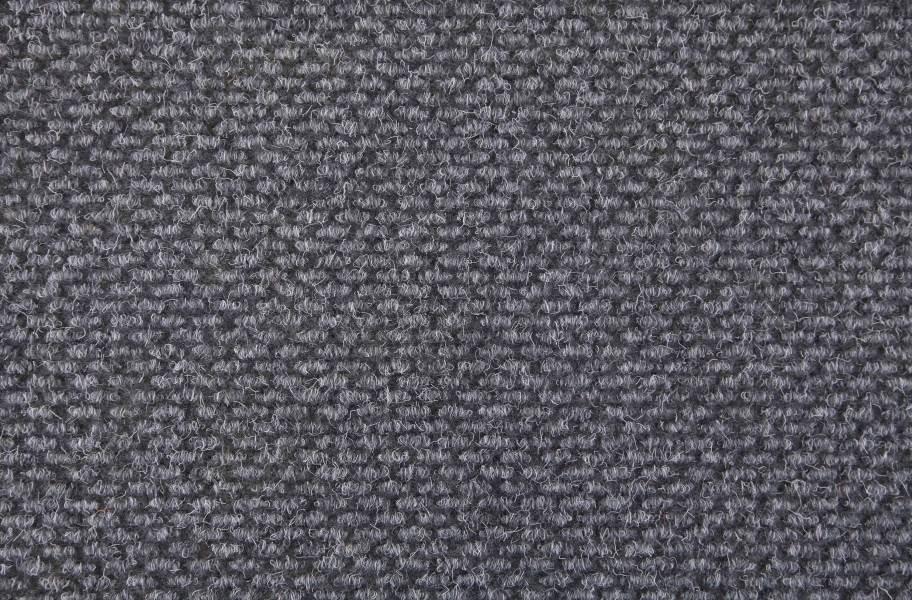Crete Carpet Tile - Smokey Gray