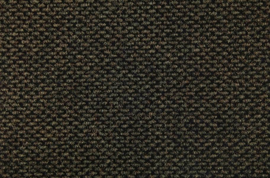 Crete Carpet Tile - Olive