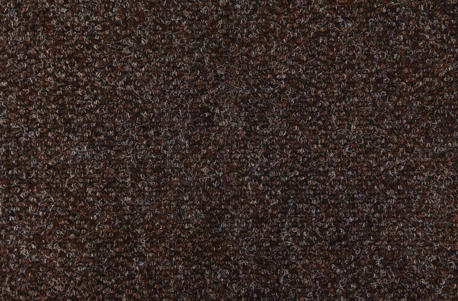 Crete II Carpet Tile - Cocoa