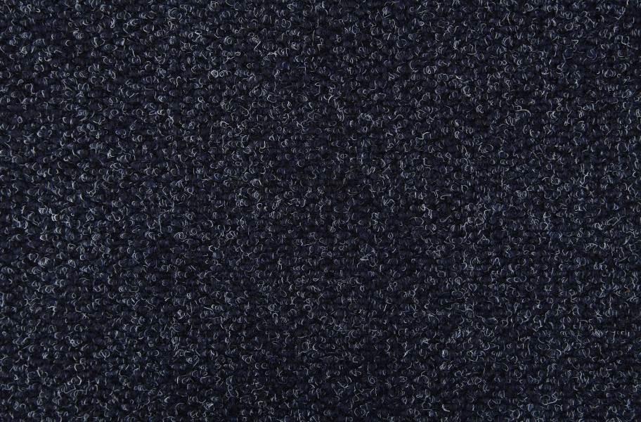 Crete II Carpet Tile - Midnight Sky