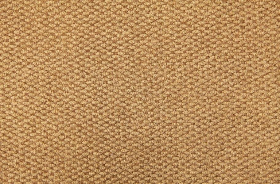 Crete II Carpet Tile - Sisal