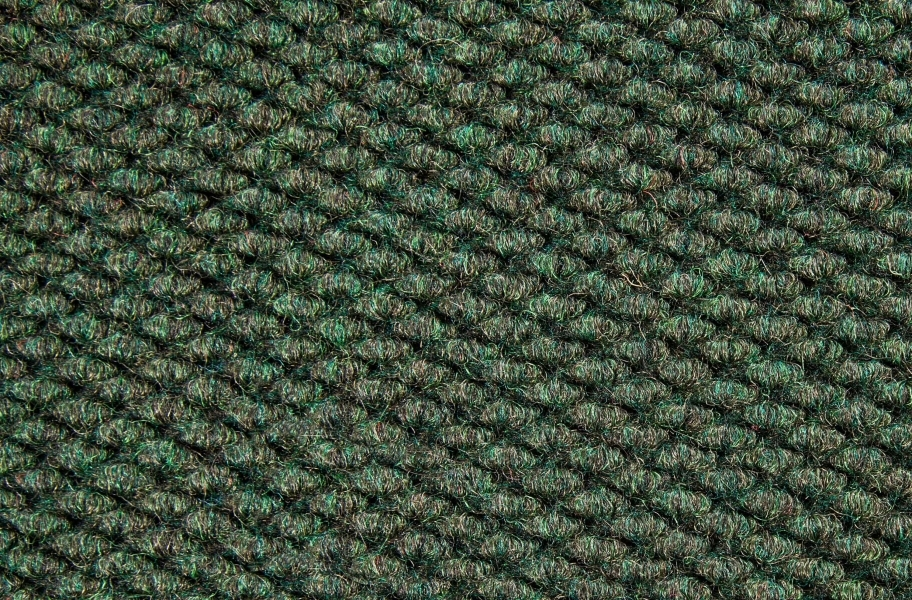 Pompeii Carpet Tile - Dark Green