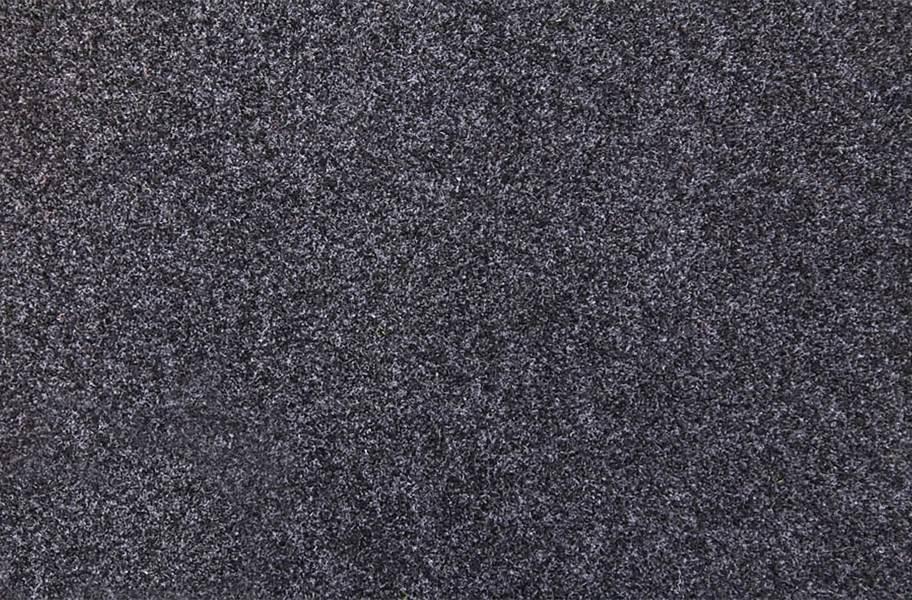 Anti-Fatigue Carpet Tile - Smoke