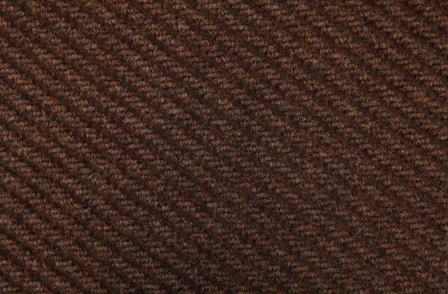 Triton Plus Carpet Tile - Walnut
