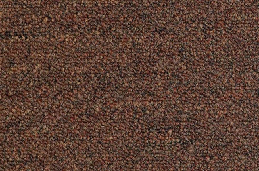 Shaw Capital III Carpet Tile - Land Slide
