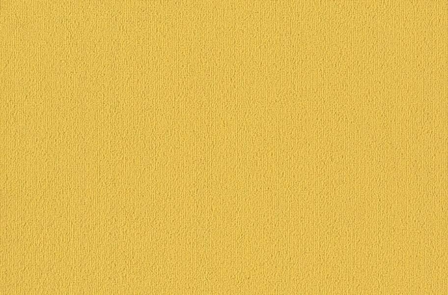 Shaw Color Accents Carpet Tile - Citrus
