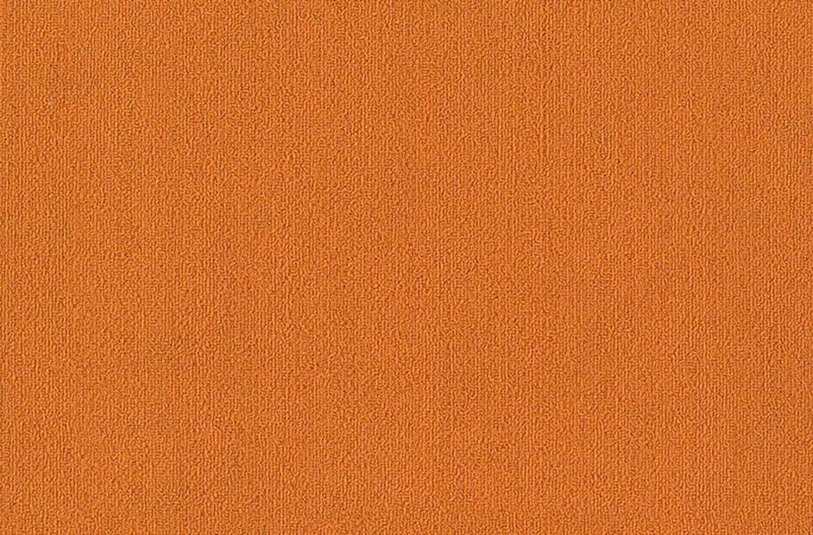 Shaw Color Accents Carpet Tile - Orange