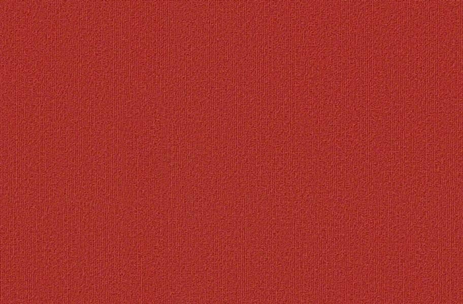 Shaw Color Accents Carpet Tile - Sundried