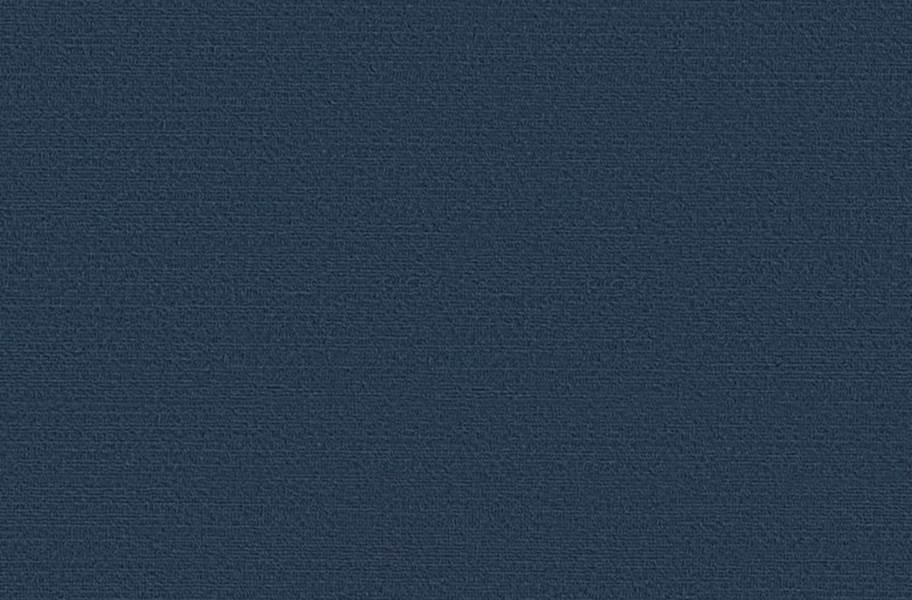 Shaw Color Accents Carpet Tile - Deep Navy