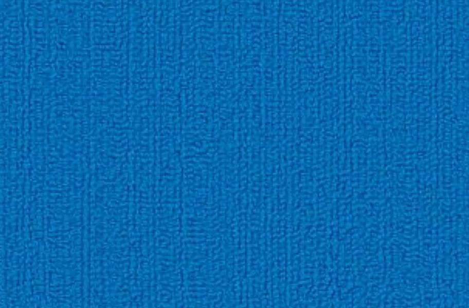 Shaw Color Accents Carpet Tile - Blue