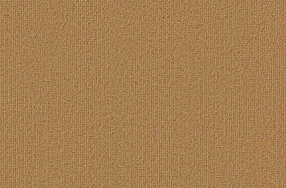 Shaw Color Accents Carpet Tile - Brasserie