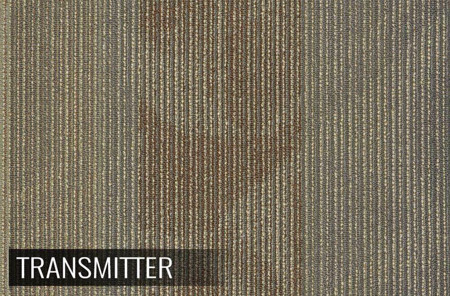 Shaw Feedback Carpet Tile