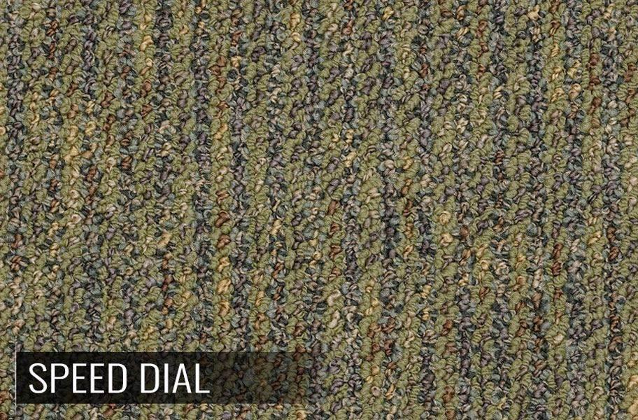 Shaw High Voltage Carpet Tile