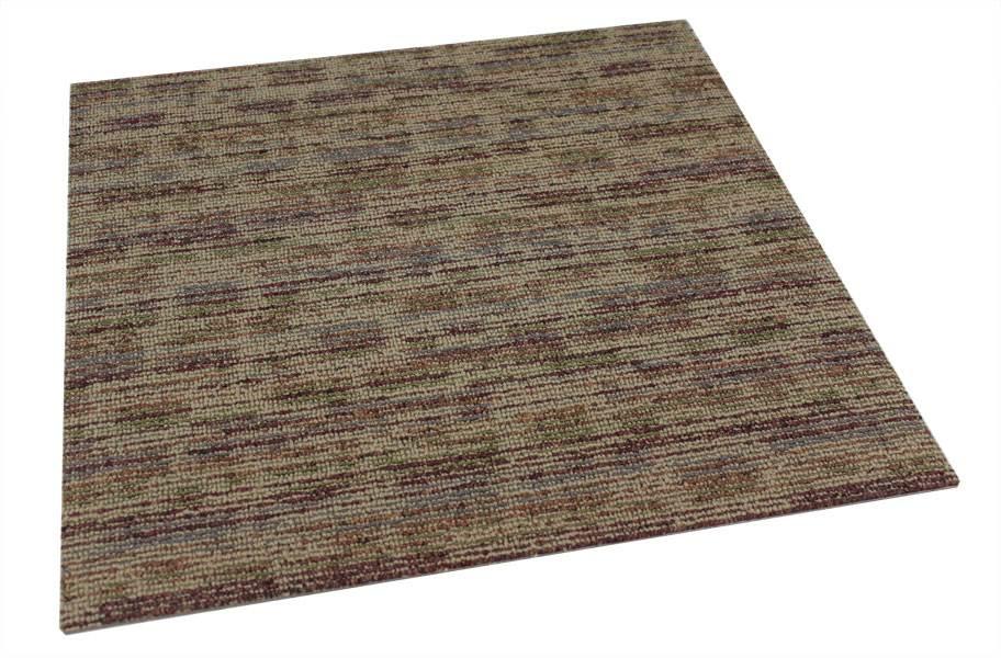 Shaw Hook Up Carpet Tile