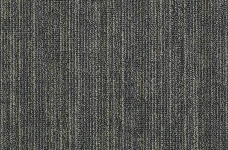 Shaw Hook Up Carpet Tile - Shocked