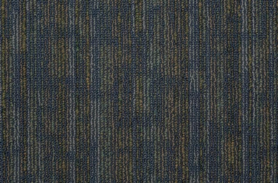 Shaw Hook Up Carpet Tile - Electrify
