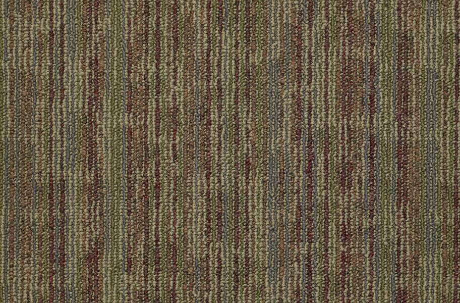 Shaw Hook Up Carpet Tile - Juice