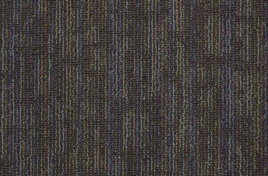 Shaw Hook Up Carpet Tile - Magnetize