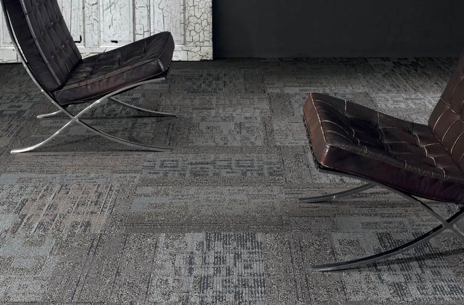 Shaw Intermix Carpet Tile