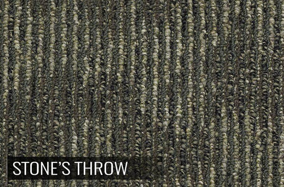 Shaw Ripple Effect Carpet Tile