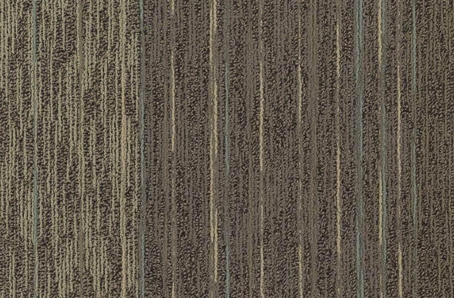Shaw Unscripted Carpet Tile - Stump Speech