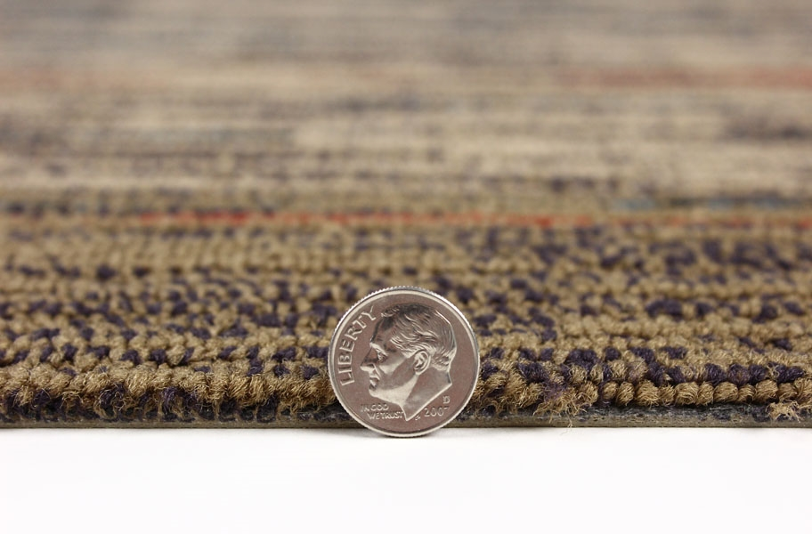 Shaw Unscripted Carpet Tile