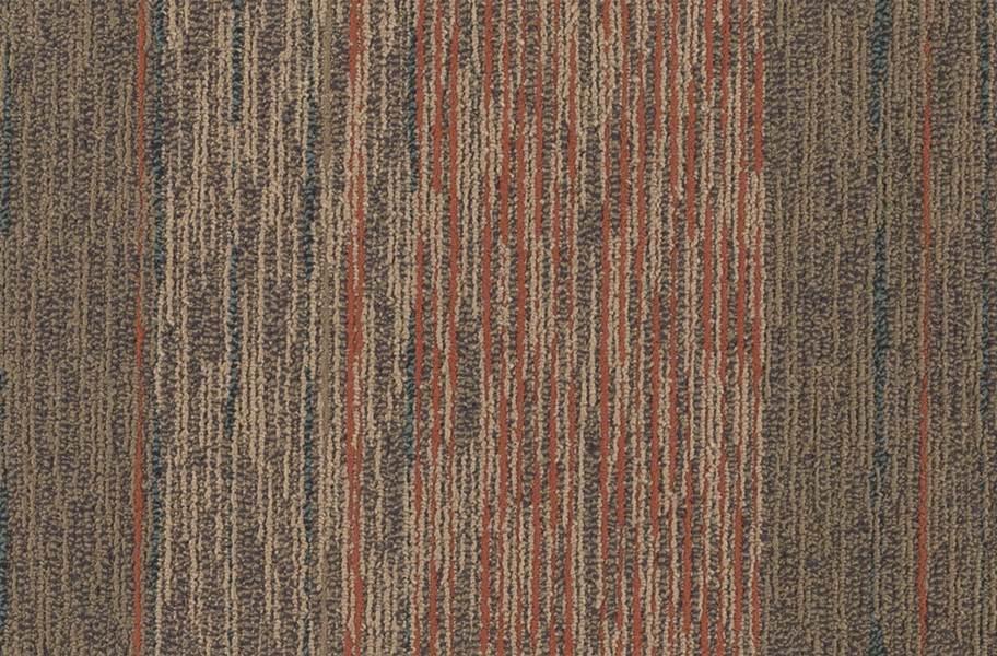 Shaw Unscripted Carpet Tile - Phone Conversation