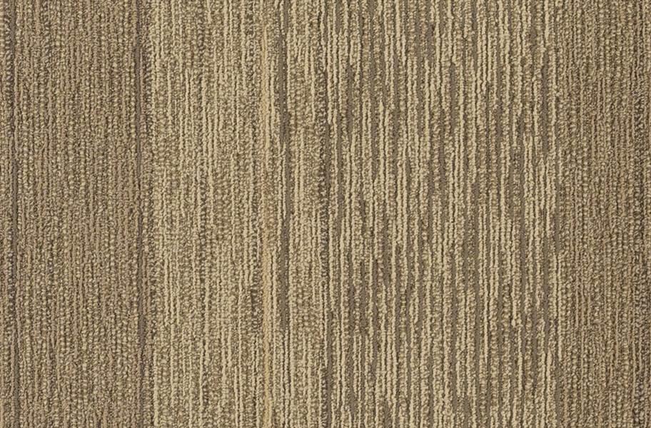 Shaw Unscripted Carpet Tile - Quick Comment