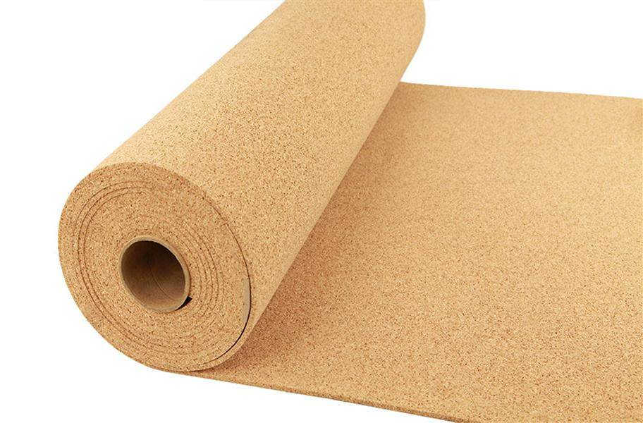 6mm Eco-Cork Underlayment