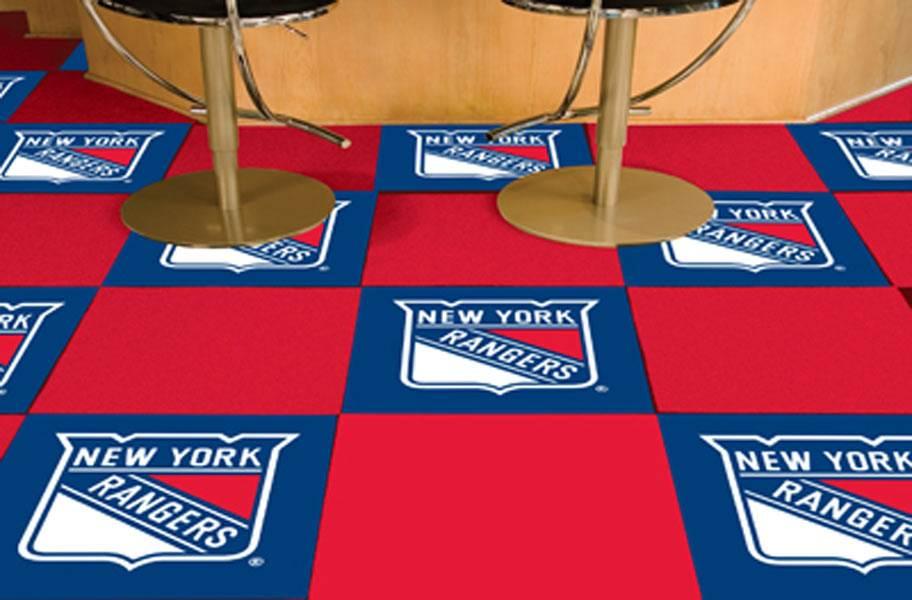 FANMATS NHL Carpet Tiles