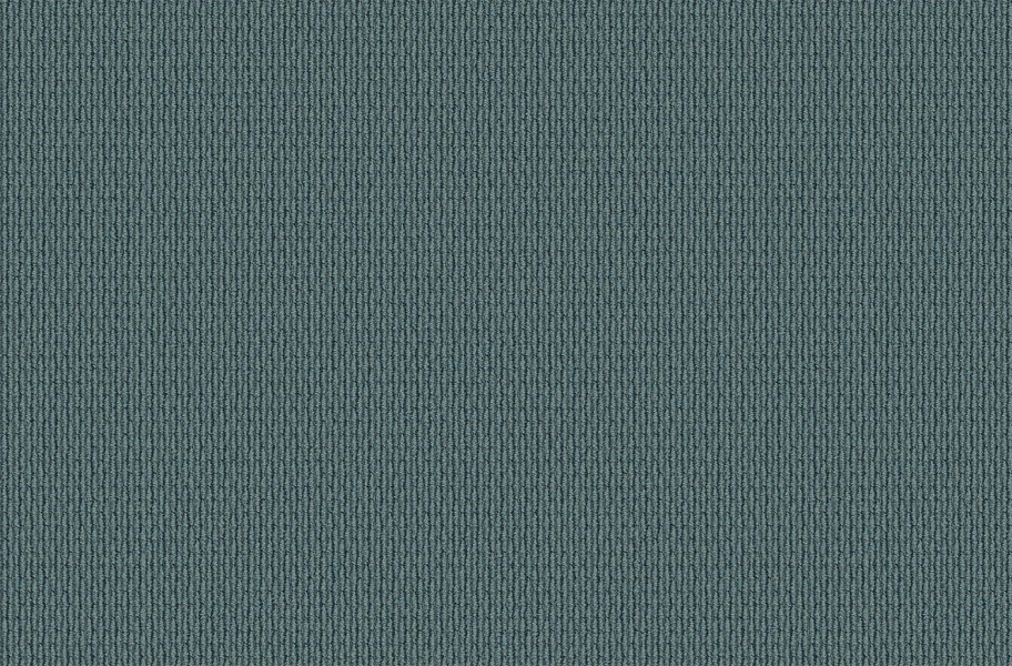 The Brights Carpet Tile - Hyper Blue