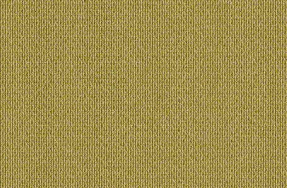 The Brights Carpet Tile - Lemon Zest