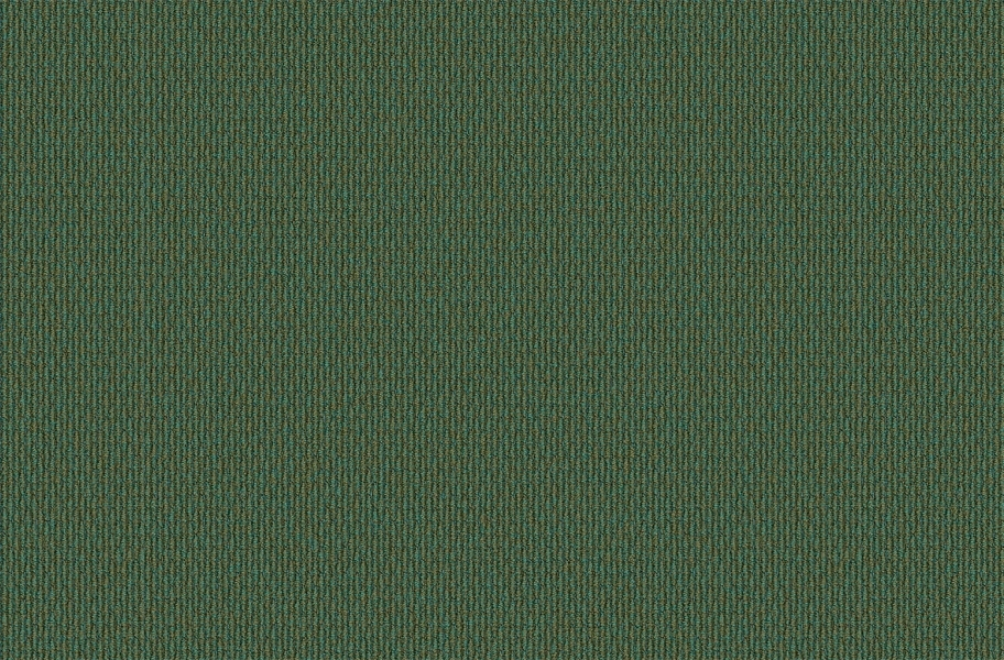 The Brights Carpet Tile - Teal Zeal