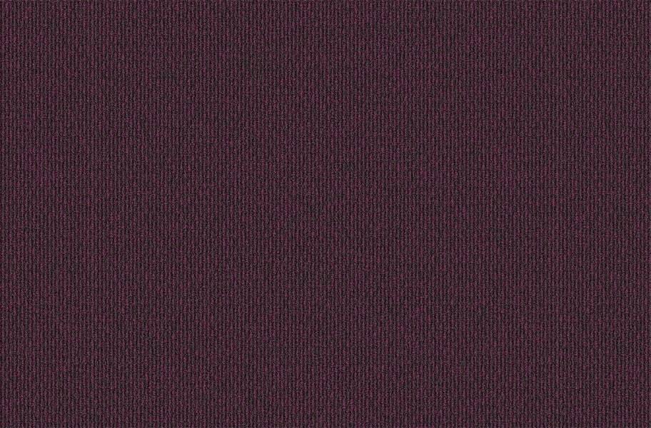 The Brights Carpet Tile - Vivid Violet