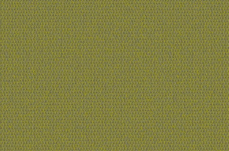 The Brights Carpet Tile - Lime Light