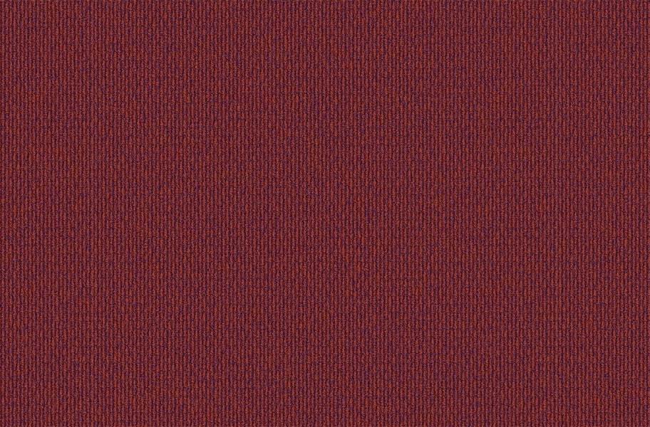 The Brights Carpet Tile - Diva Fuschia