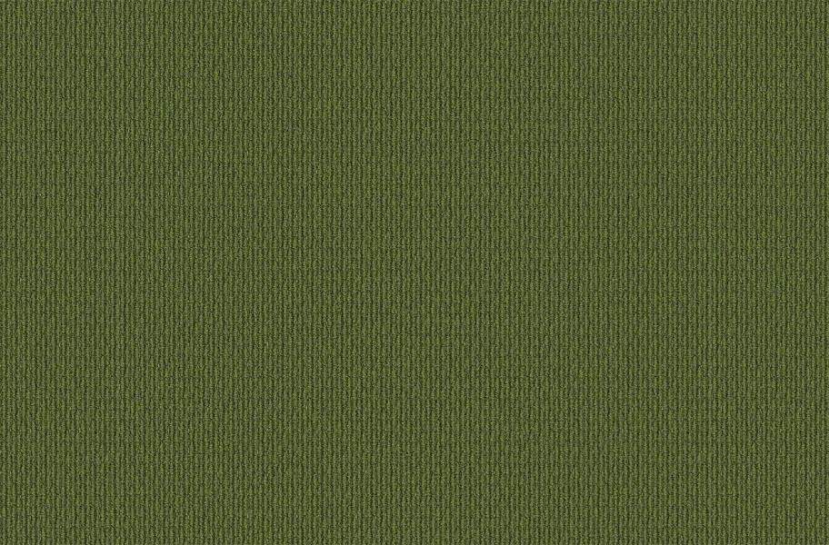 The Brights Carpet Tile - Extreme Green