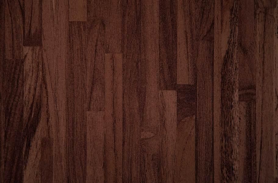 """3/8"""" Soft Wood Tiles - Mocha"""