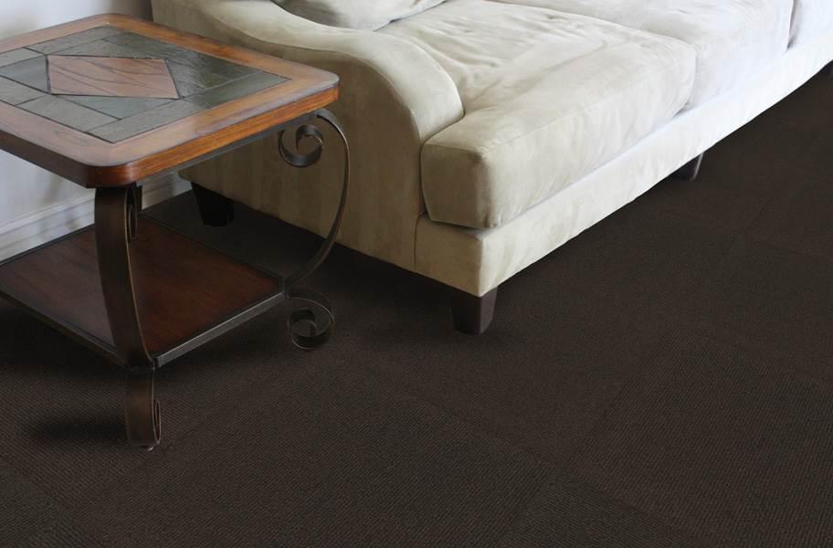 Runway Carpet Tile