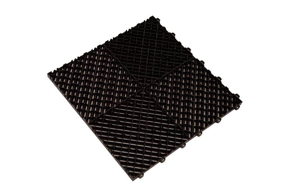"3/4"" Endurance Rubber Tiles"