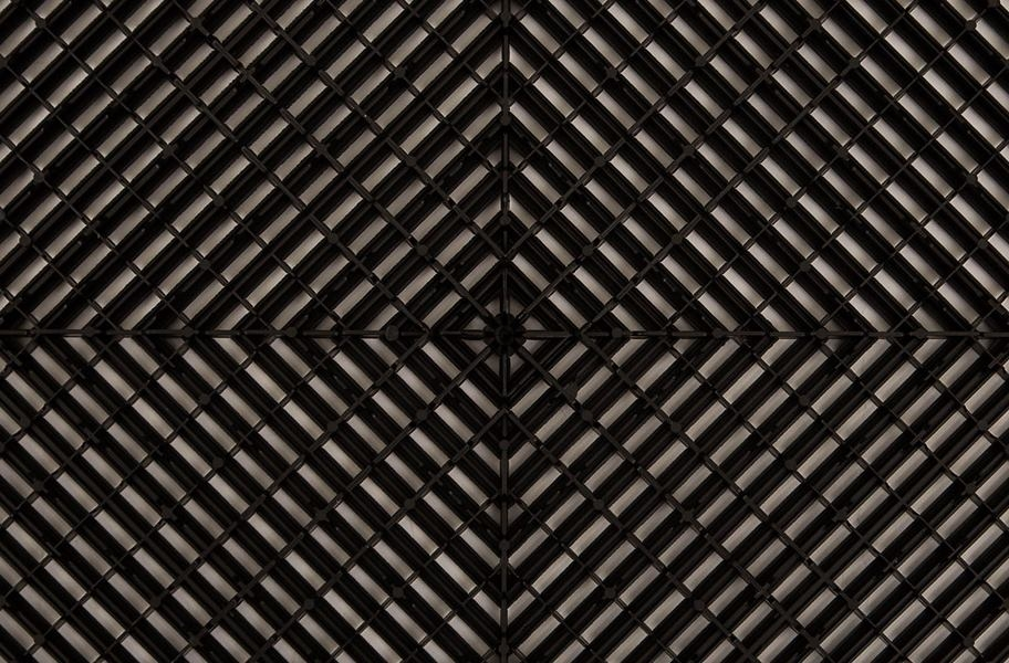 "3/4"" Endurance Rubber Tiles - Ribtrax"