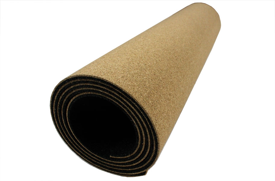 Eco-Cork Yoga Mat