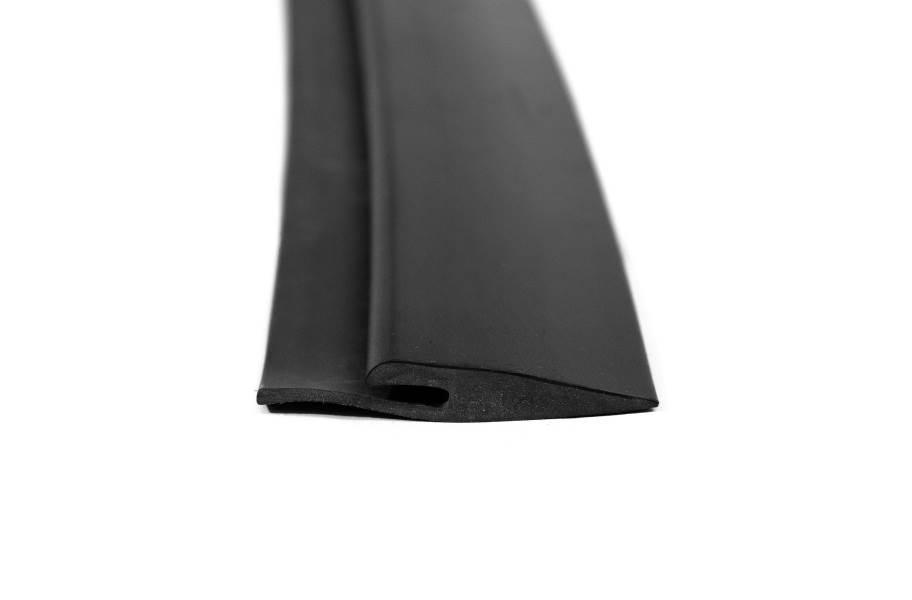 Rubber Floor Ramps - 4-6mm Ramp