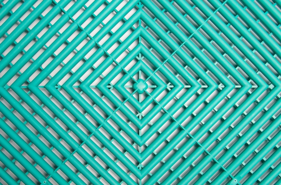 Ribtrax Tiles - Teal