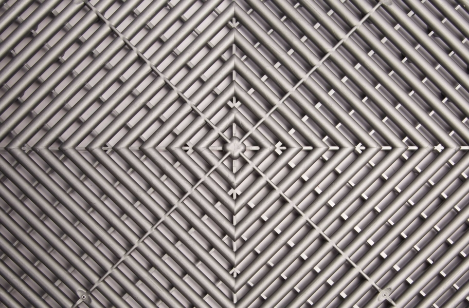 Ribtrax Tiles - Slate Grey
