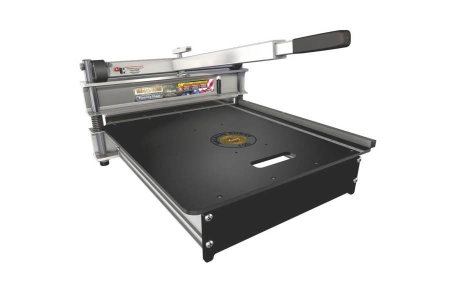 Pro Magnum Series Shear Tile Cutters - Pro Magnum Shear 920
