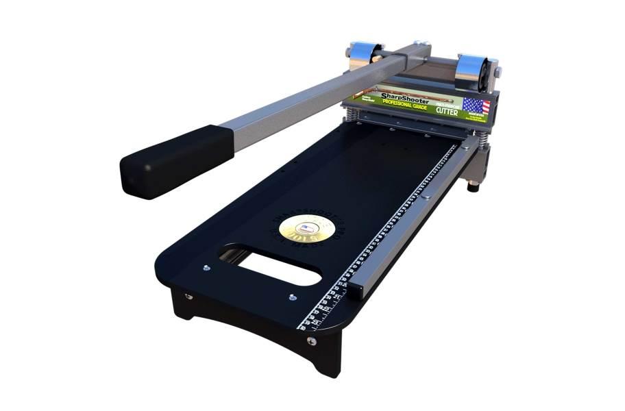 EZ Series Shear Tile Cutters - 9