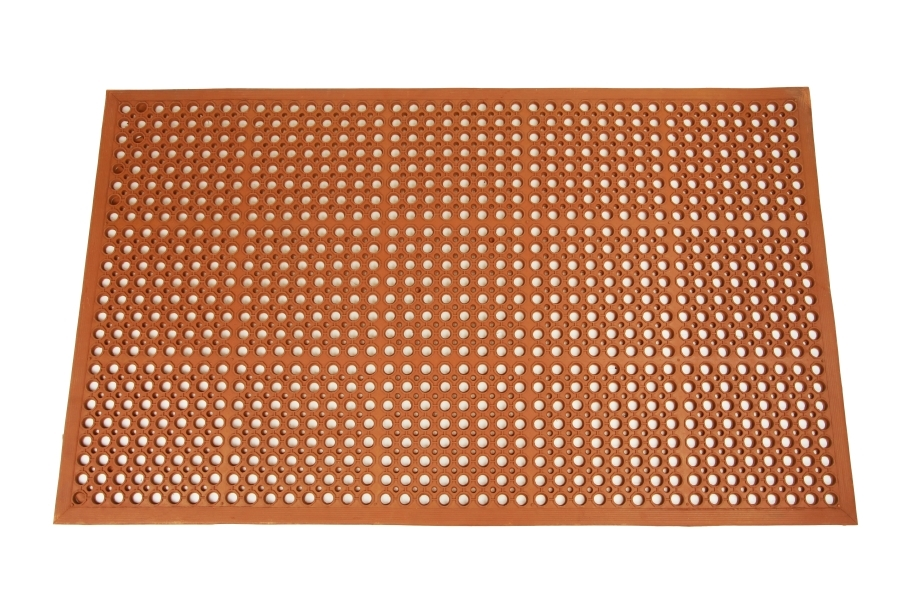 Safety Step Anti-Fatigue Mat